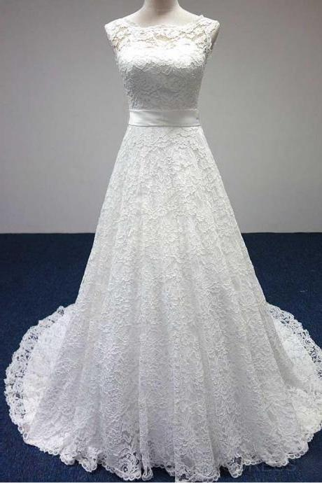2016 Wedding Dresses,Lace Wedding Dresses, Ball Gown Wedding Dresses,Lace Up Wedding Dresses,Plus Size Wedding Dresses,Wedding Gowns,Bridal Gowns