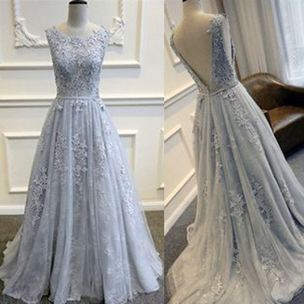Elegant prom dress, long prom dress, gorgeous prom dress, formal prom dress, sleeveless prom dress, evening dress, prom dress